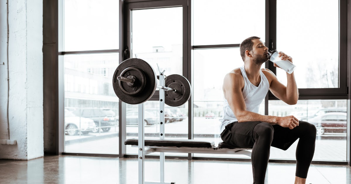 Фото Протеин: что это и для чего используют. Зачем спортсмены употребляют протеин? Виды протеина