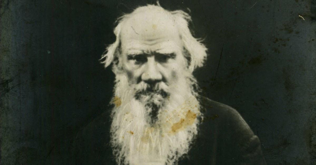 """Лев Толстой: биография, творчество, значение в литературе. """"Война и мир"""" и другие произведения Толстого"""