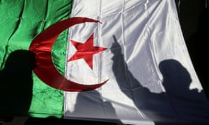 Death of Algerian girl, 10, in 'faith healing' ceremony sparks outcry