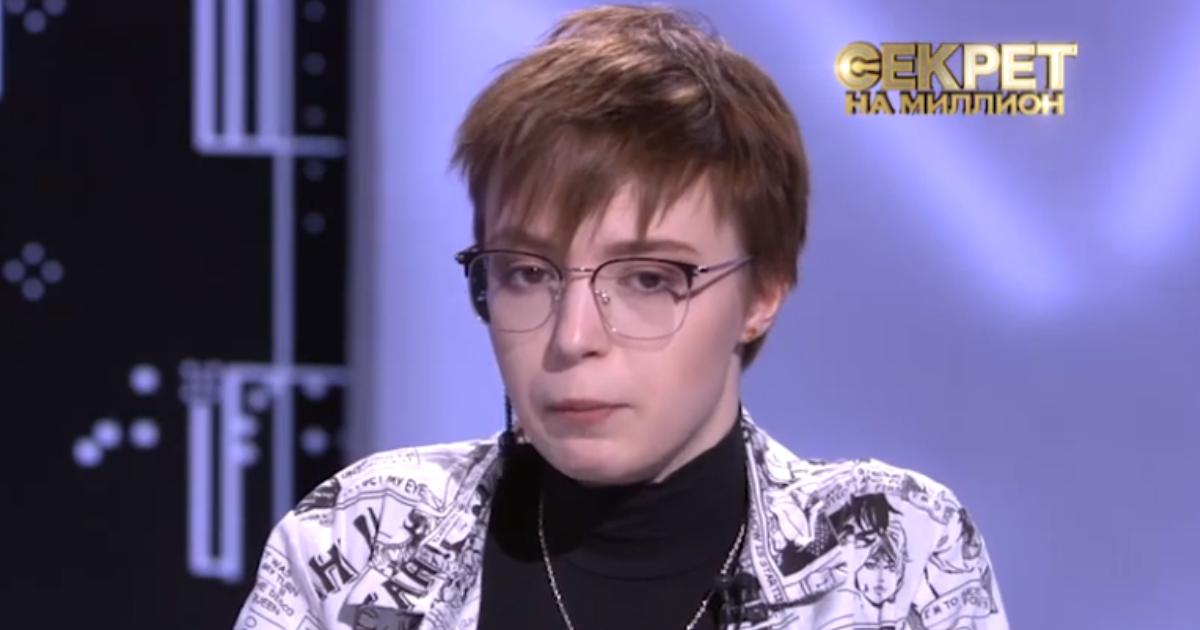 Дочь Ефремова намерена сменить пол и жениться на подруге
