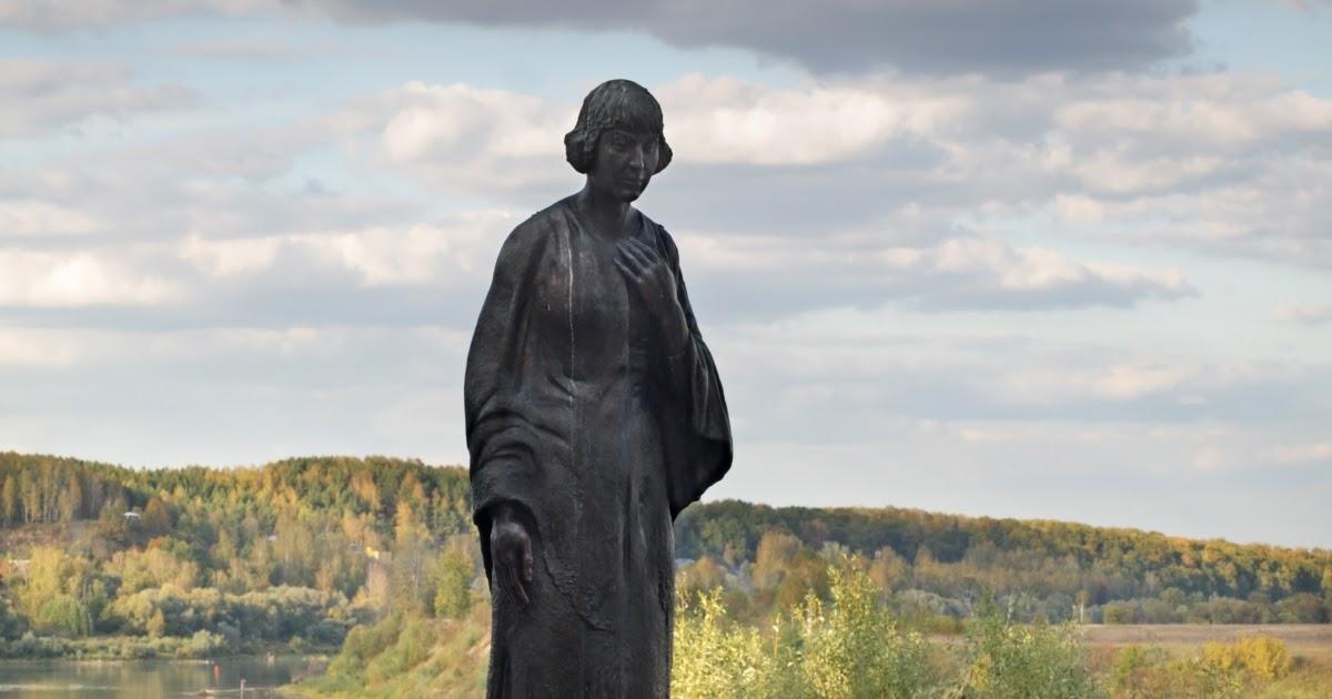 Фото Марина Цветаева: биография, творчество, значение в литературе. Стихотворения Цветаевой