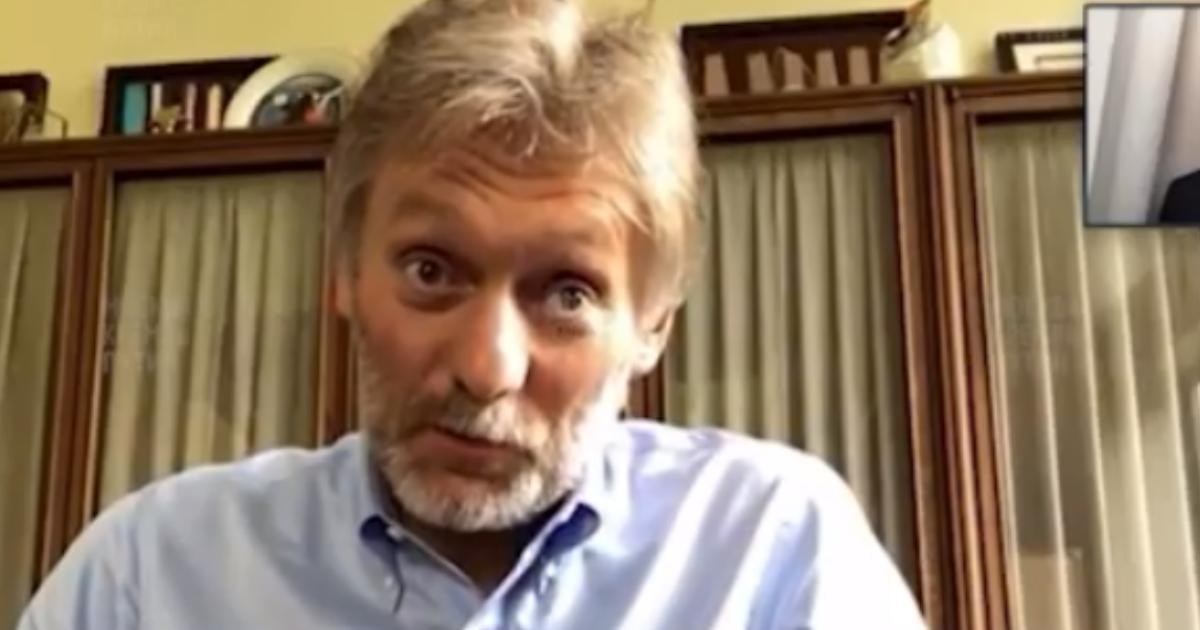 Песков заявил, что пережил «необычайные ощущения» во время коронавируса