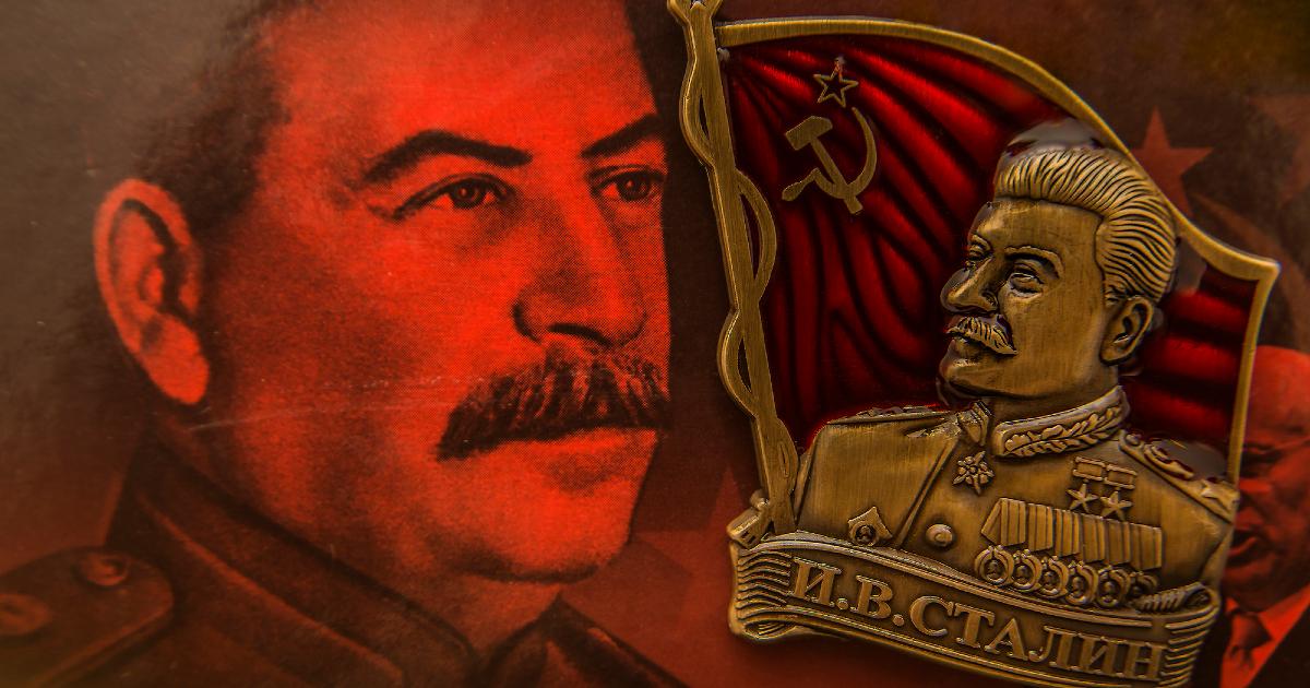 Иосиф Сталин: биография, политическая карьера, Большой террор, культ личности