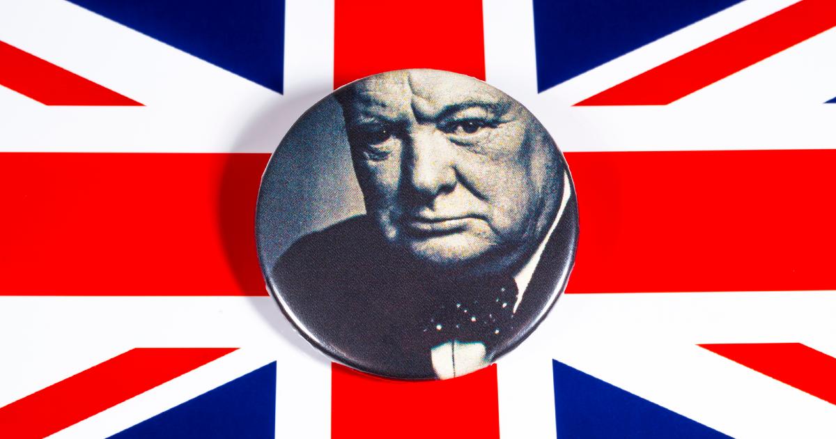 Уинстон Черчилль: биография, политическая карьера, Вторая мировая война