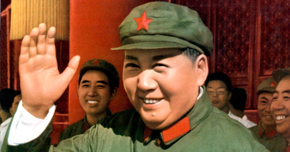 Мао Цзэдун: биография, политическая карьера, культ личности, компартия
