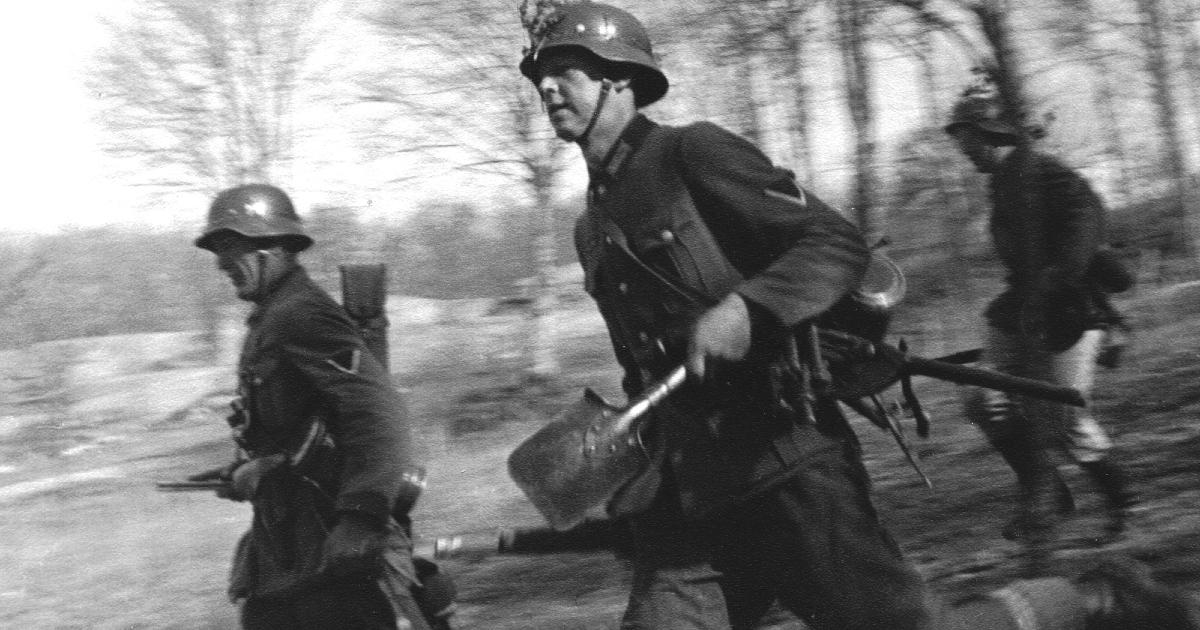 Фото Что такое нацизм? Суть и отличительные черты нацизма. Преступления нацизма