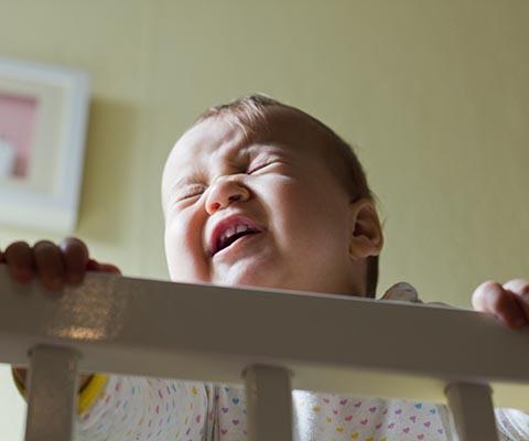 Фото Ребенок посинел и перестал дышать. Что делать?