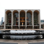 The Metropolitan Opera Cancels All Fall Performances