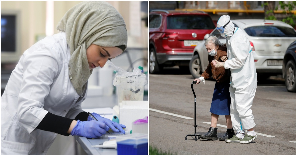 Потерянное лето. Россиян готовят к ожиданию вакцины до осени