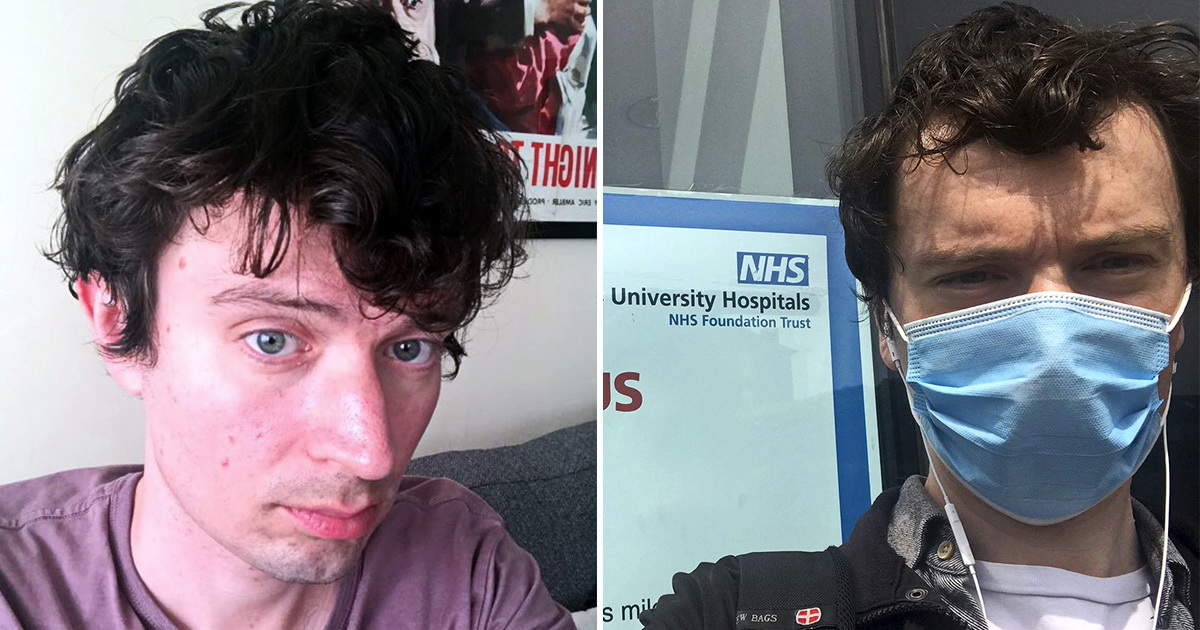 Испытавший вакцину от коронавируса журналист поведал о побочном эффекте
