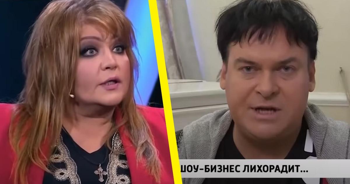 Фото Юлиан и Анастасия: ссора и причина скандального развода