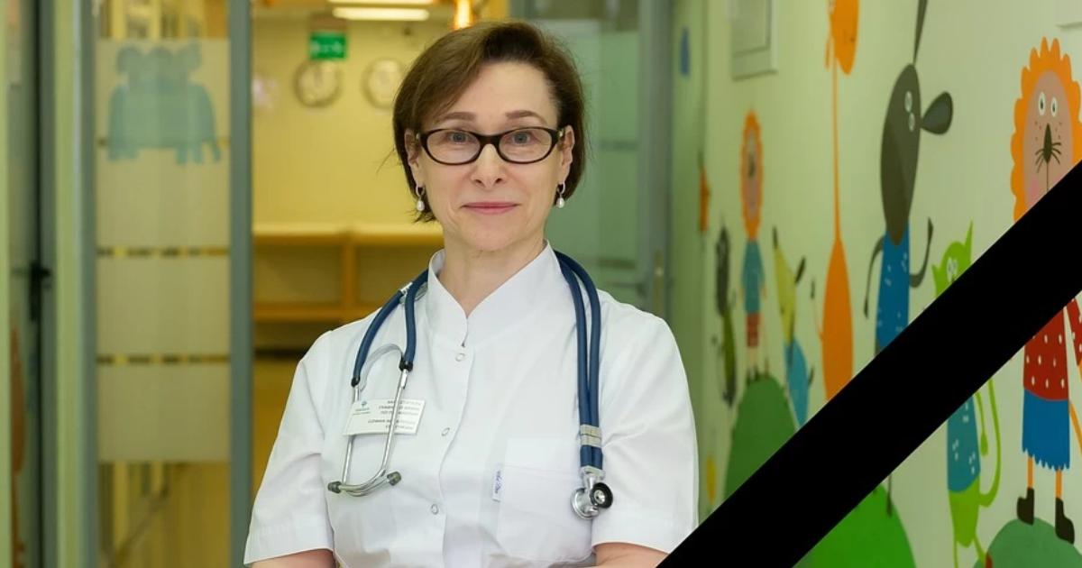 Фото Врач-педиатр умерла после пластической операции в частной питерской клинике