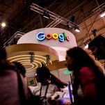 Google's European Search Menu Draws Interest of U.S. Antitrust Investigators