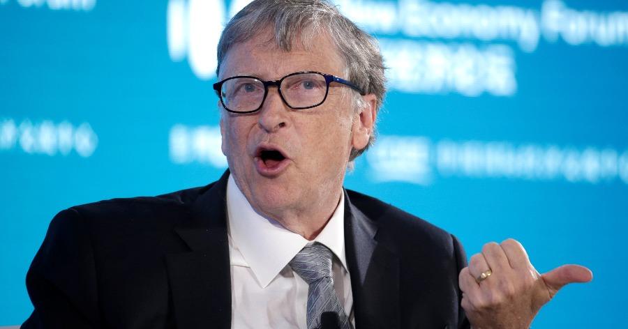 Фото Гейтс ответил на обвинения в том, что хочет чипировать людей под видом вакцинации