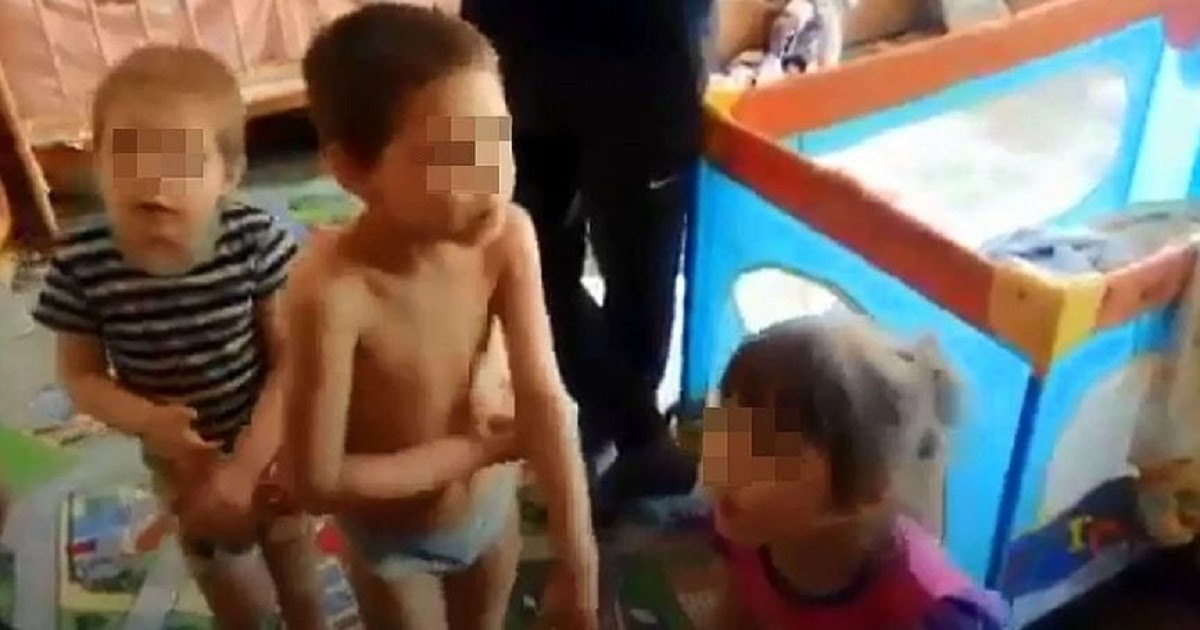 """Фото Многодетная мать получила """"путинские 10 000"""" и ушла в запой, бросив детей"""