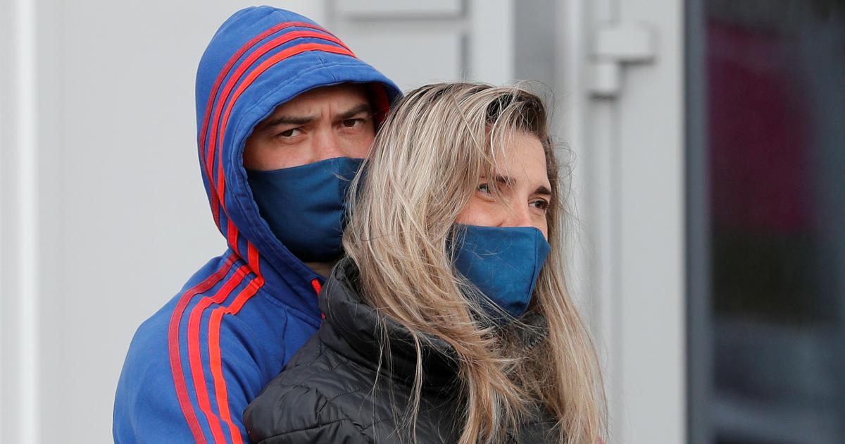 """Фото """"Переобулись"""": ВОЗ выпустили новые рекомендации по ношению масок"""
