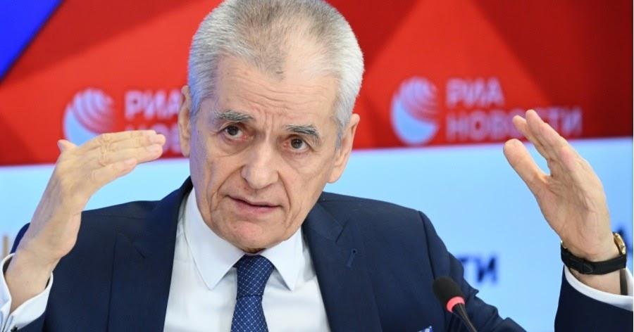 Онищенко возмутился медленным снятием ограничений в Москве
