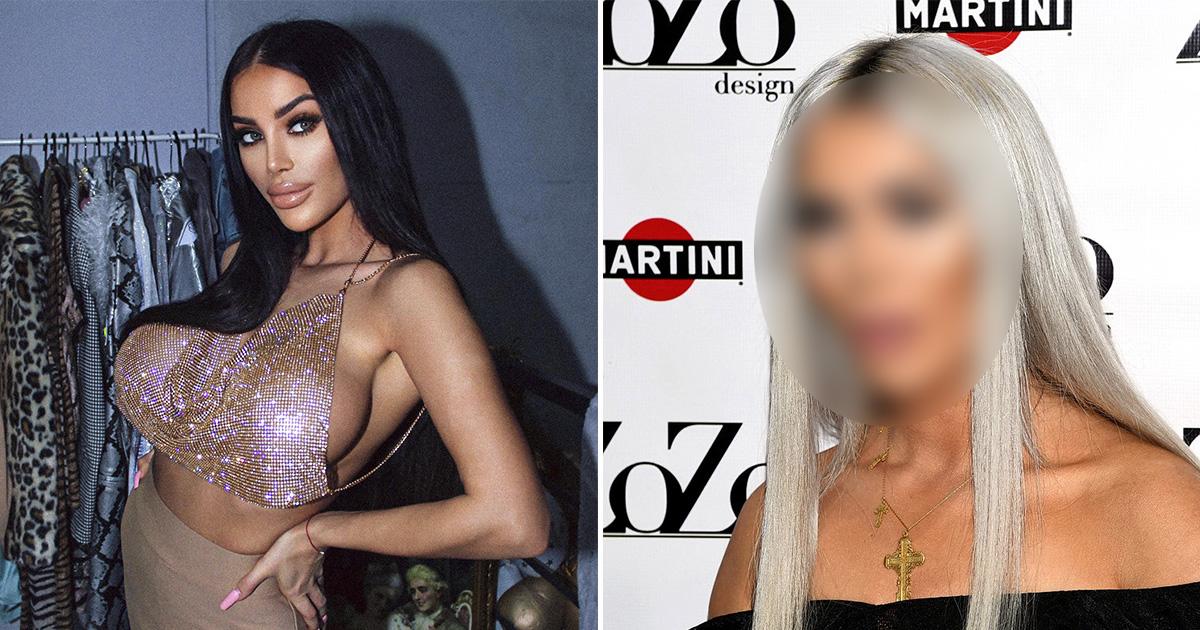 Фото В 24 выглядит на 45. Снимок звезды реалити-шоу шокировал пользователей