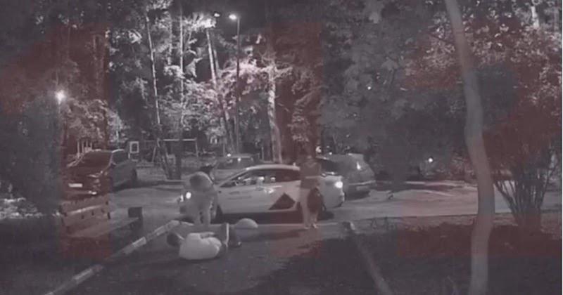Фото Стрельба по прохожим в Москве: стрелка обезвредил СОБР