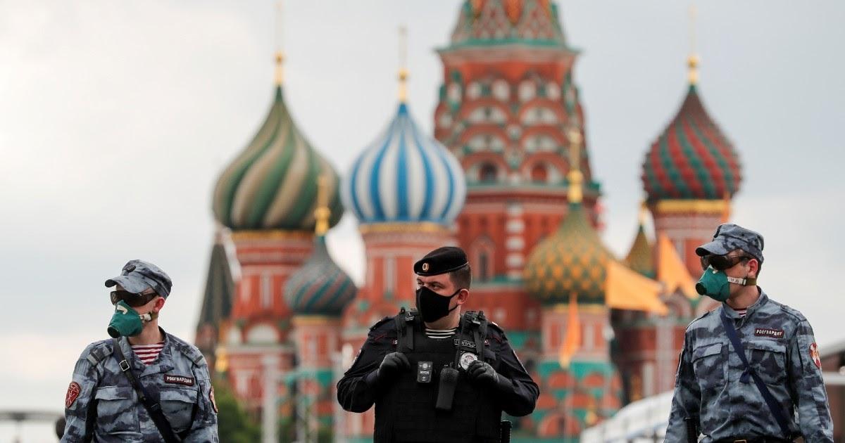 Фото Все меньше жертв и новое смягчение режима. Эпидемия в Москве на 8 июня
