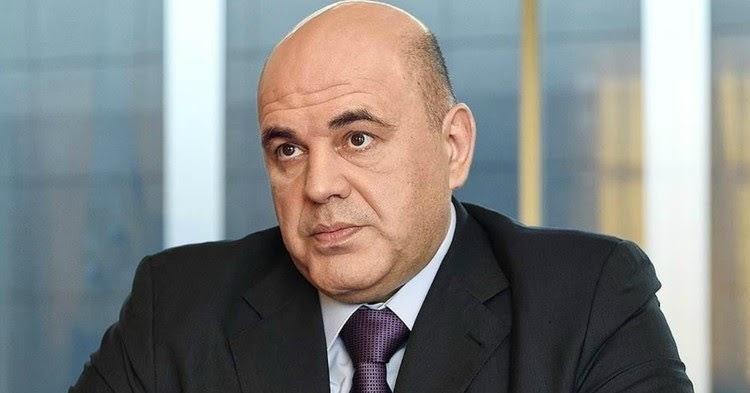 Мишустин объявил о приоткрытии границ России на въезд и выезд