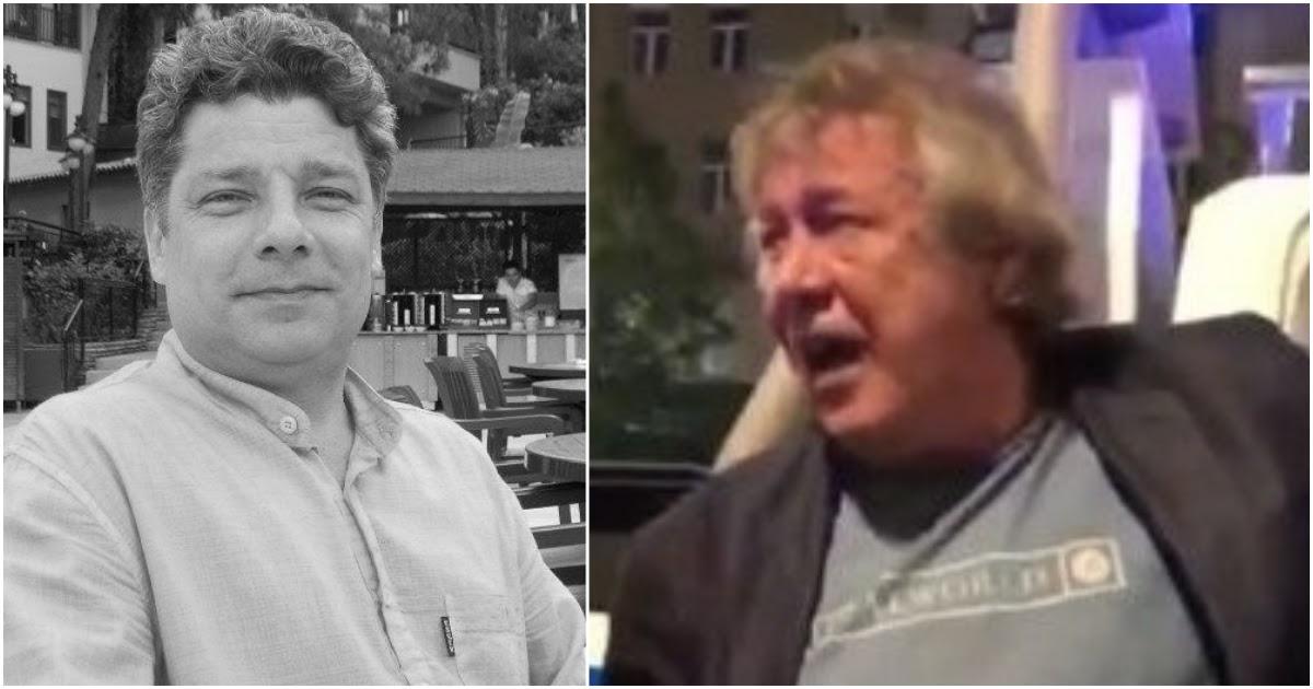 Ефремов готов ответить за ДТП по всей строгости, сообщил актер Стебунов