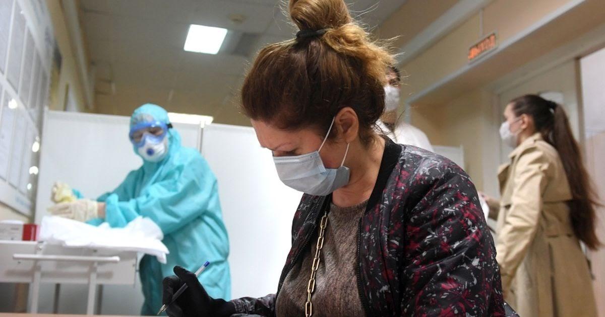 """Фото """"Пациенты не могут до нас добраться"""". Профессор-онколог - о работе в условиях пандемии"""
