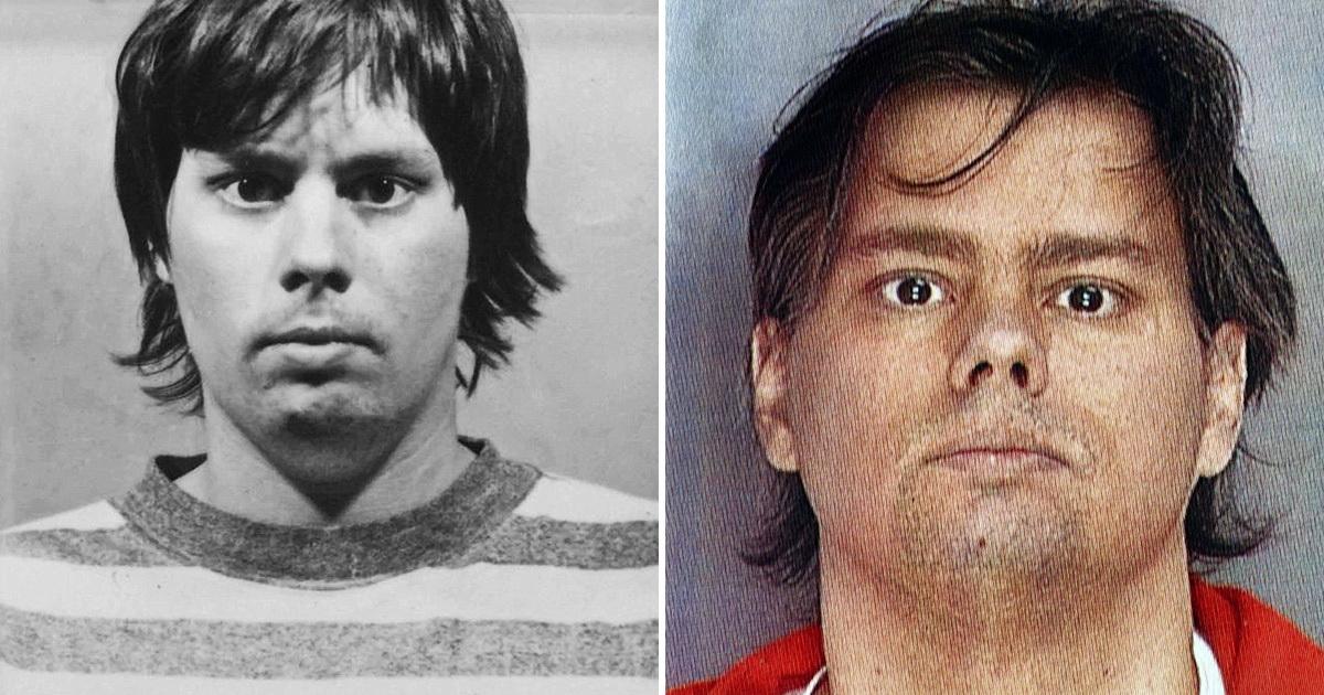 Ошибка стоила половины жизни. Невиновный аутист просидел в тюрьме 28 лет