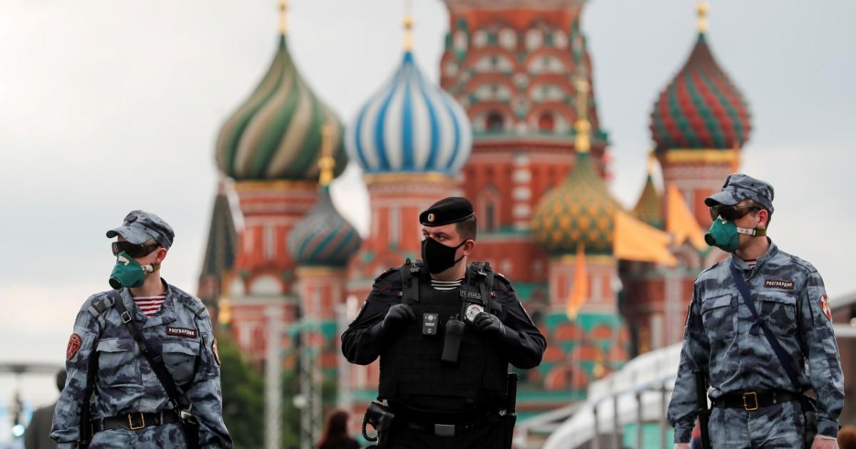 30 лет независимости от самих себя. Почему Россия стала лучше СССР