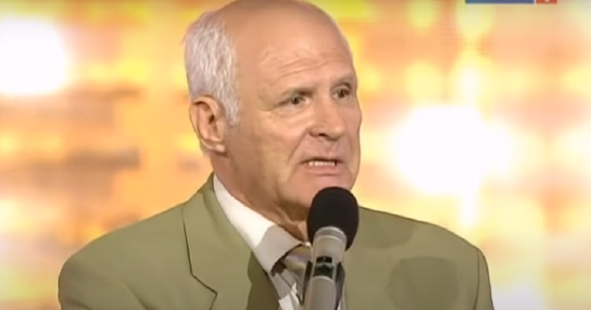Затравкин рассказал о преступлении на похоронах Трушкина
