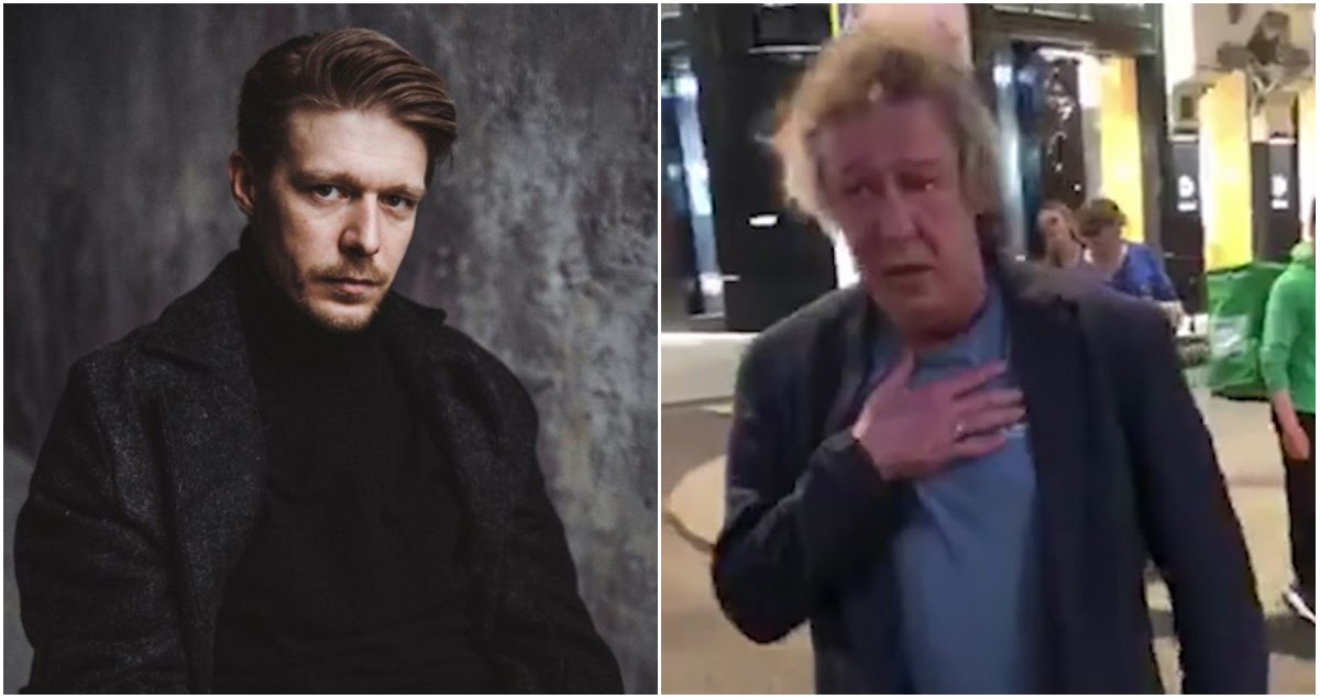Актер Никита Ефремов впервые высказался о трагедии и обратился к отцу