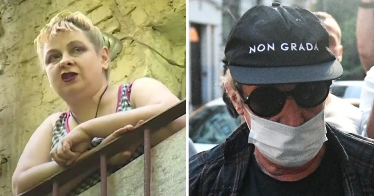 Домработница Ефремова рассказала, как актер живет после ДТП
