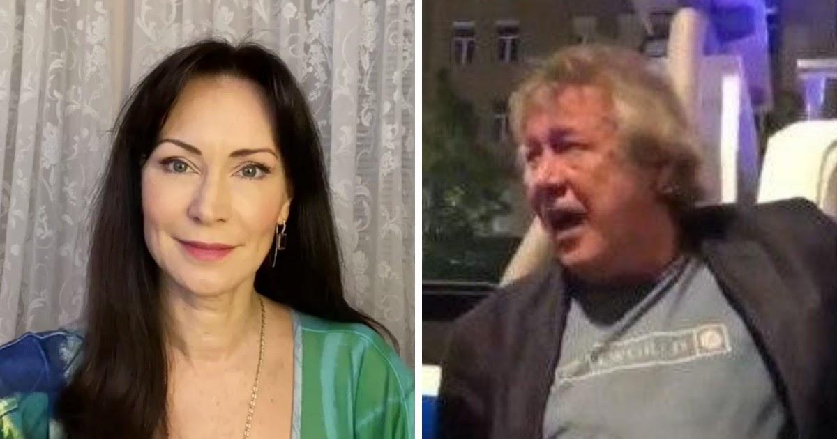 Нонна Гришаева объяснила, почему семья и друзья не лечили Ефремова