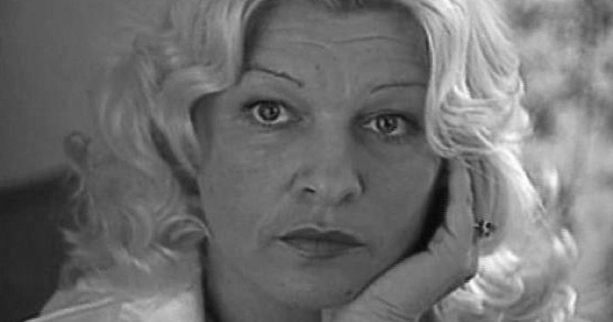 """Актриса из фильма """"Белое солнце пустыни"""" ушла из жизни"""