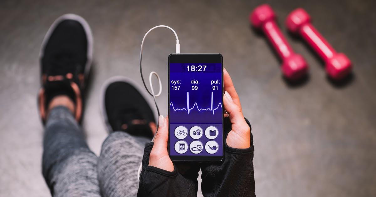 Топ-10 приложений для фитнеса дома. Лучшие приложения для тренировок дома