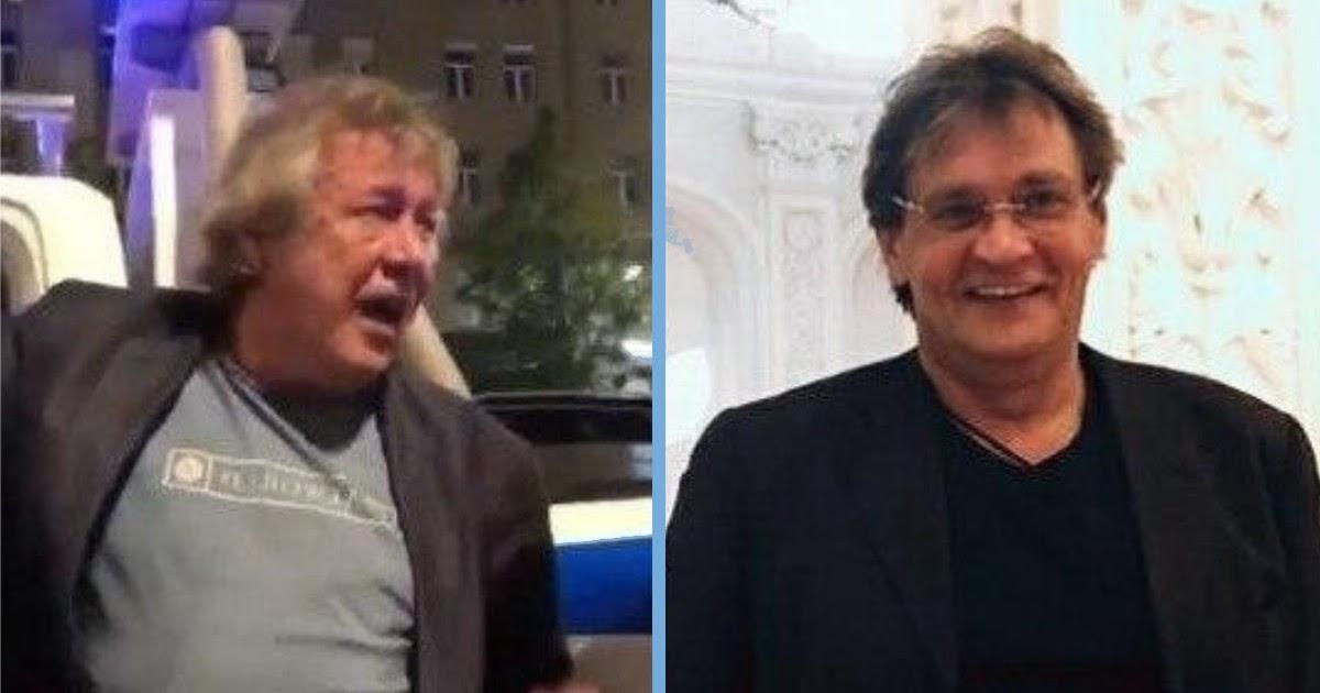 """Я богема и артист"". Домогаров пристыдил зрителей за критику Ефремова"