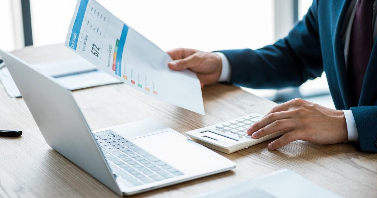 Кредитная история: что это и где хранится. Как исправить кредитную историю?