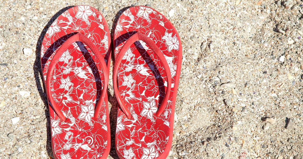 Летняя обувь: виды и особенности. Какую обувь носить летом? Летняя обувь на босую ногу