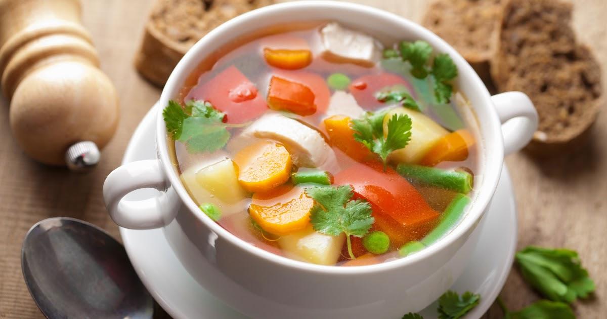 Как приготовить суп? Рецепты супа. Какой суп приготовить дома?