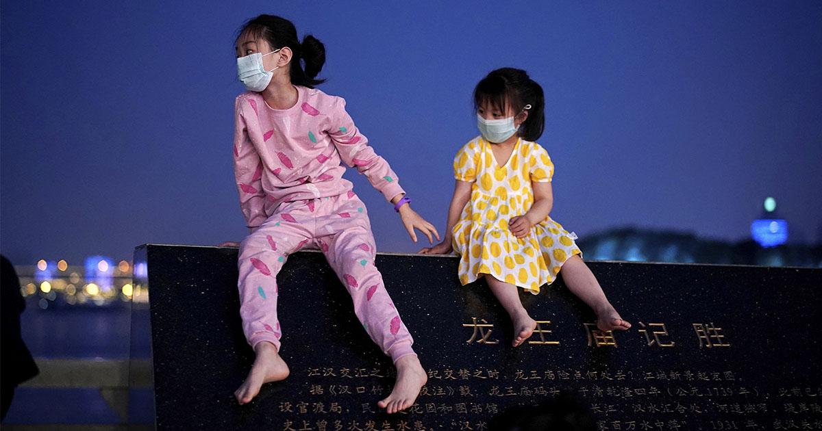 Дети до шести лет оказались самыми опасными распространителями COVID-19