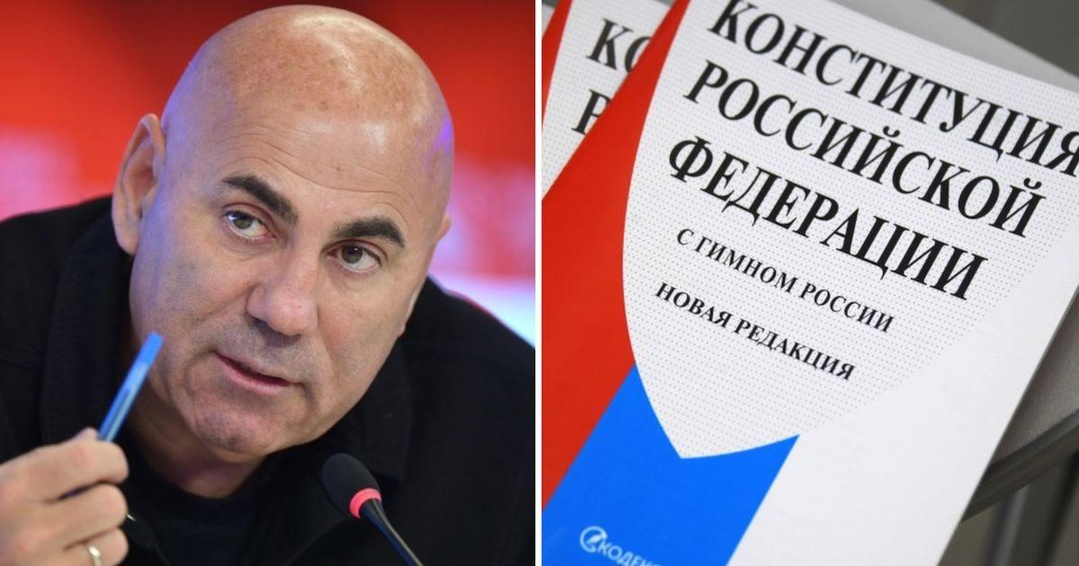 Фото Пригожин: я за Путина, но не стал бы вести речь об обнулении в таком виде