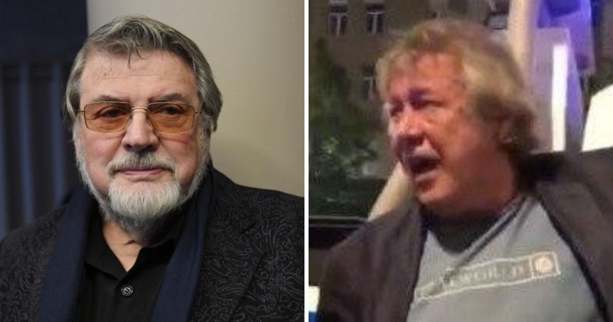 Александр Ширвиндт объяснил, кто виноват в тpaгeдии Ефремова