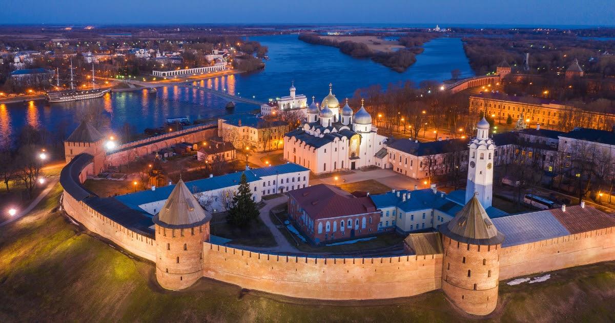 Что посмотреть в Великом Новгороде: достопримечательности, музеи, парки. Где гулять в Великом Новгороде?