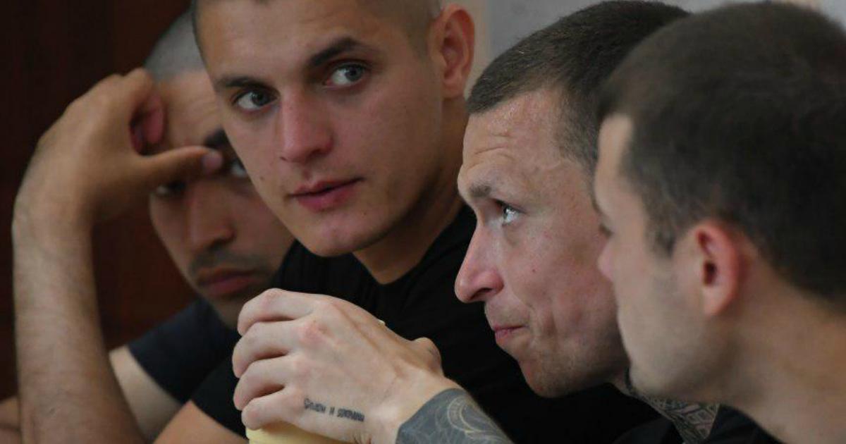 """Фото Кокорин рассказал о тюрьме: """"на зоне мне было ужасно"""""""