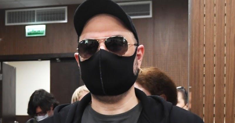 """""""Глава преступной группы"""": Кириллу Серебренникову дали условный срок"""