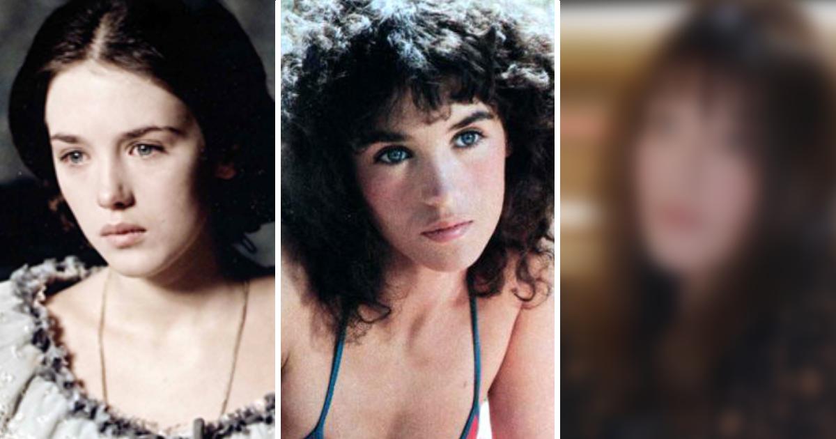 Как выглядит в 64 года французская красавица Изабель Аджани?