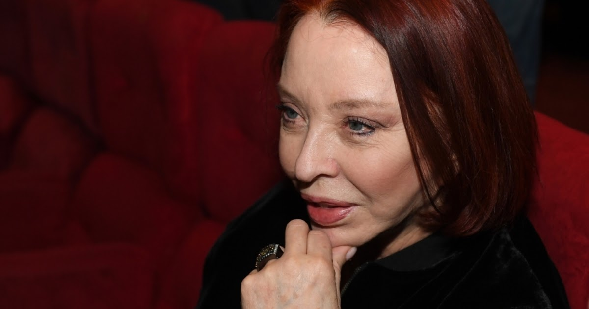 Анастасия Вертинская: биография, карьера актрисы, фильмы, личная жизнь