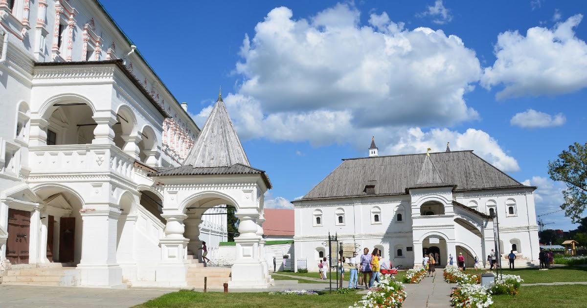 Что посмотреть в Рязани: музеи, парки, достопримечательности. Где туристу гулять в Рязани?