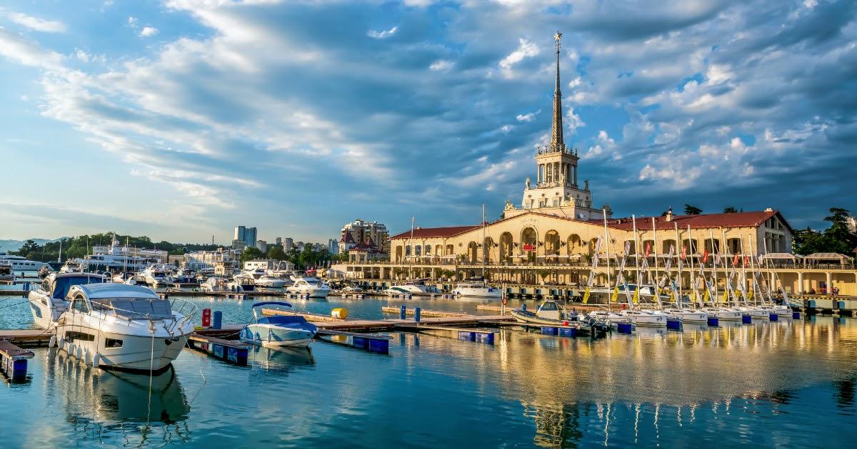 Что посмотреть в Сочи: музеи, парки, достопримечательности. Где гулять туристу в Сочи?