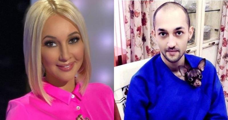 Лера Кудрявцева впервые показала жену своего 30-летнего сына